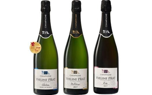 Champagne  Prat
