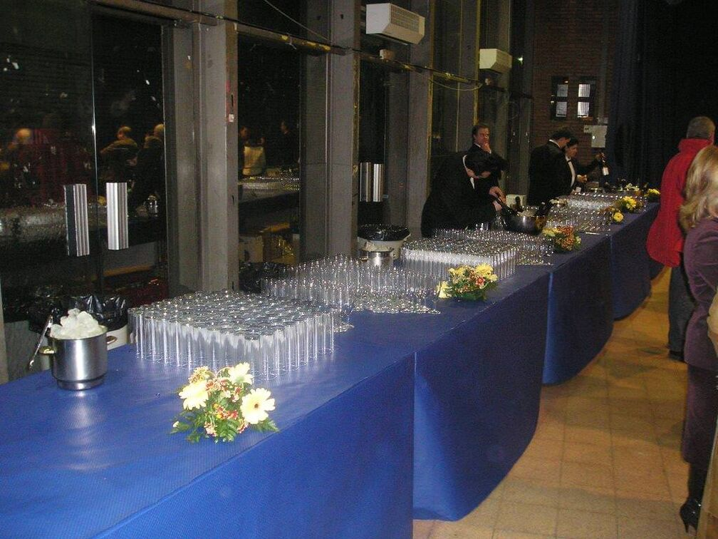Catering Eica