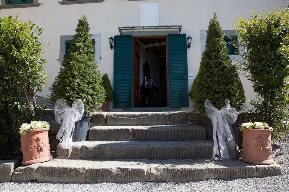 evento a Palazzo Bove.