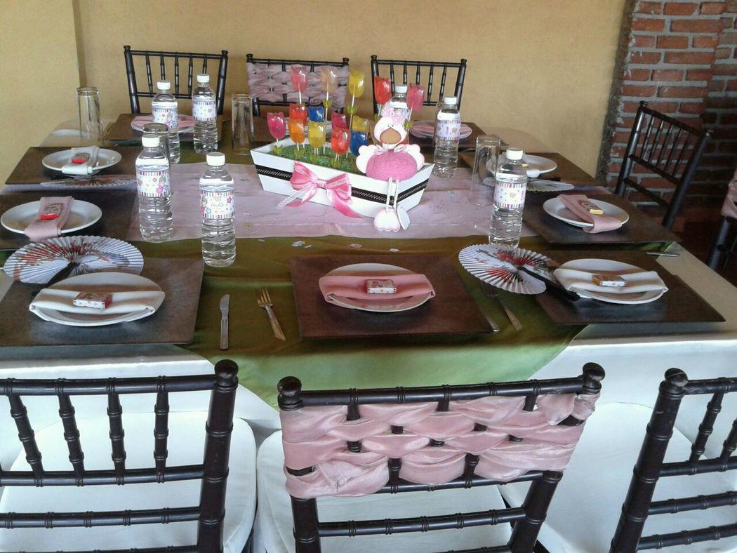 El Toque Final Banquetes