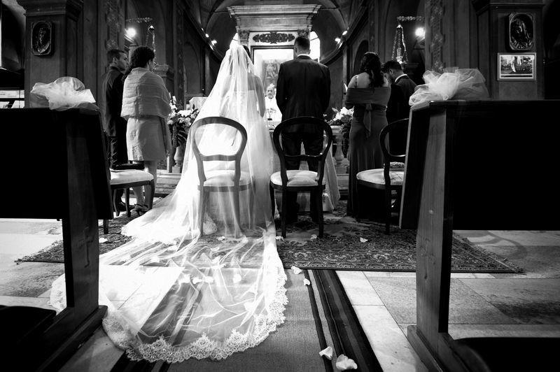 Cerimonia Religiosa  - Mario Curti Photographer