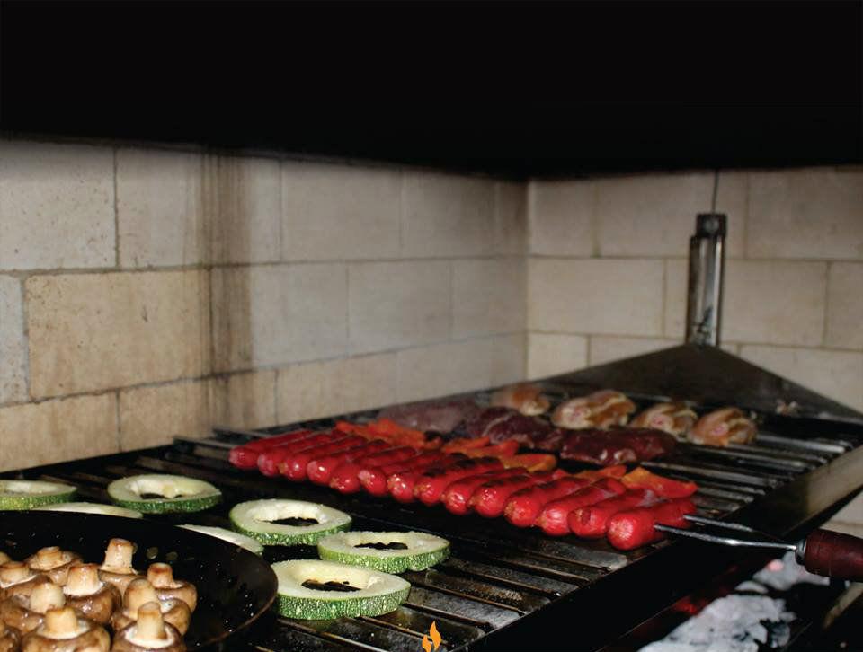 La Reserva de Rodrigo - Steakhouse