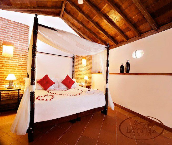 Las Carretas Hotel Boutique
