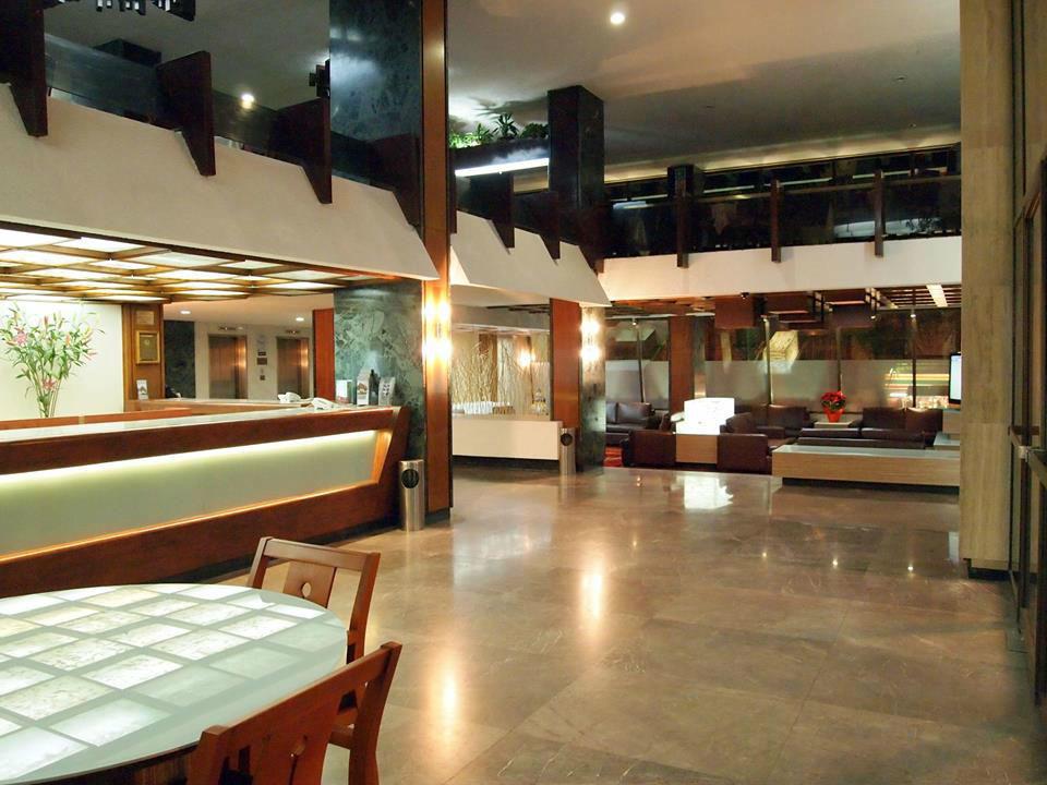 Hotel Marbella México