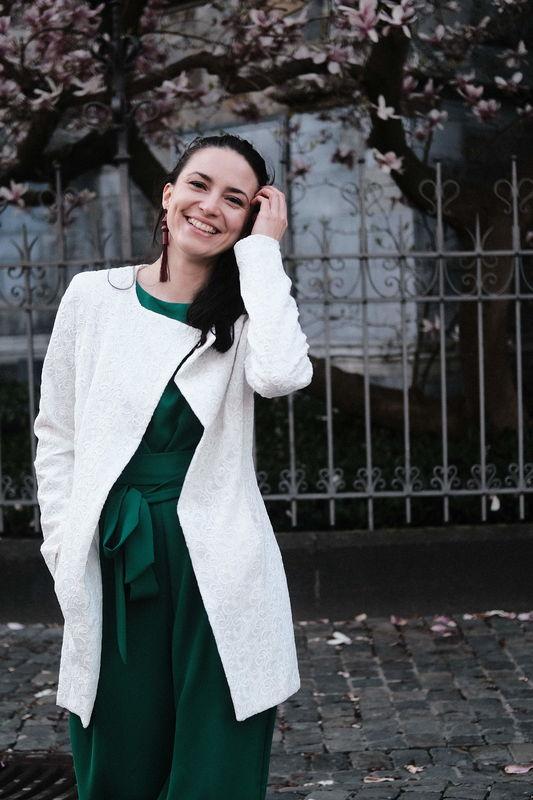 Katja Sing - Hochzeitsmoderatorin, Sängerin und Traurednerin