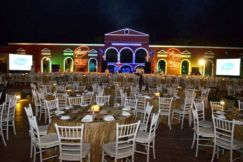 Fiesta Americana, para que celebres tu boda en Mérida