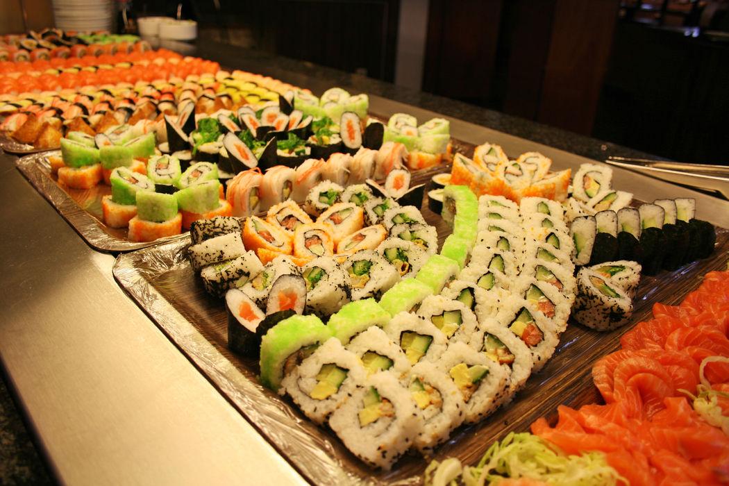 Niu Sushi Bar & Delivery