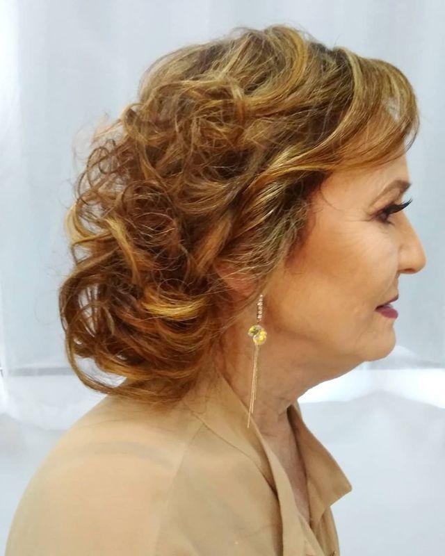 Raquel Faber - Studio Cabelo e Maquiagem