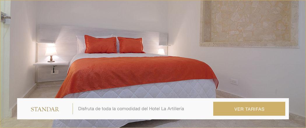 Hotel La Artillería