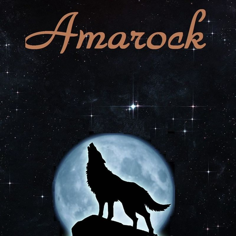 Amarock music