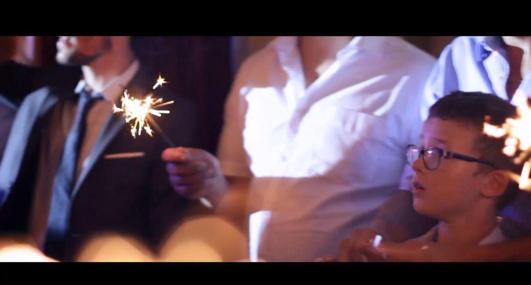 Just Married Vidéo