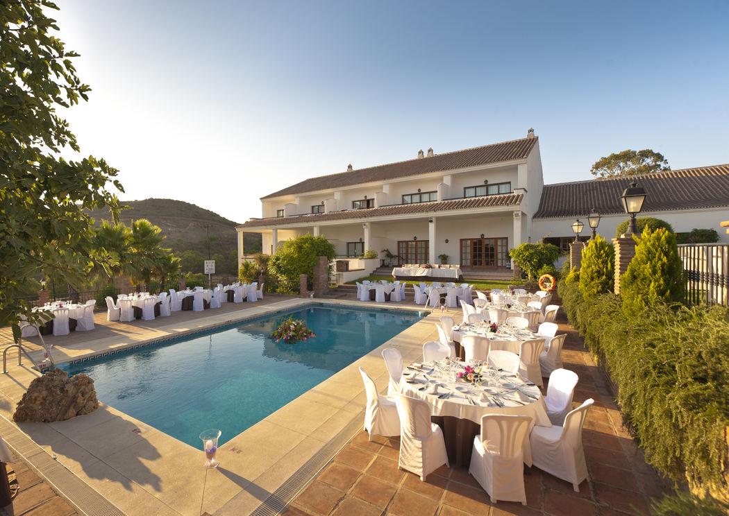ALEGRIA Alhaurin Golf Resort
