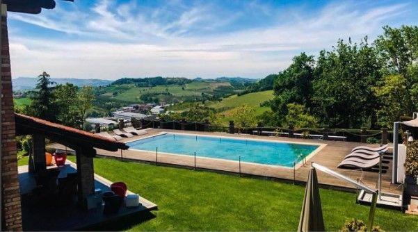 La Madernassa Resort - piscina