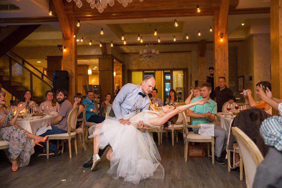 Школа танцев Елены Левченко