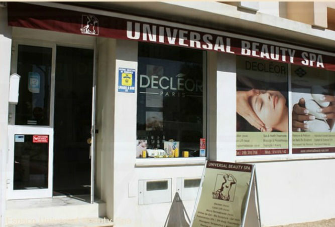 Foto: Universal Beauty Spa e Estética