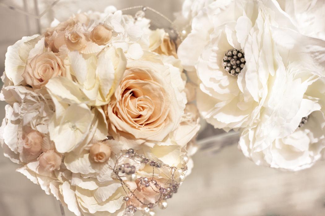 El tocador de la novia