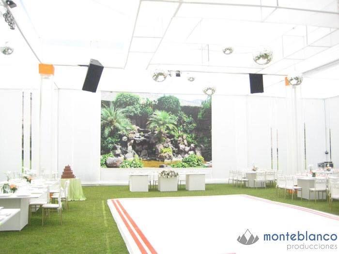 Monteblanco Producciones