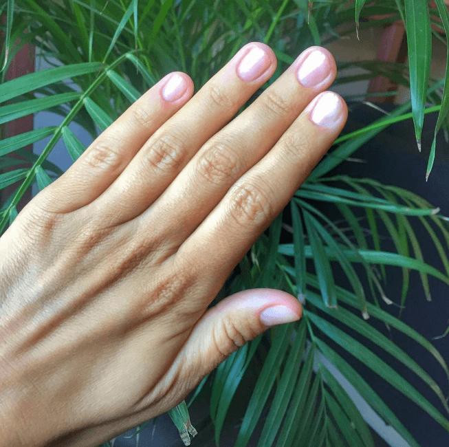 The Secret Lab - Manicura para novias