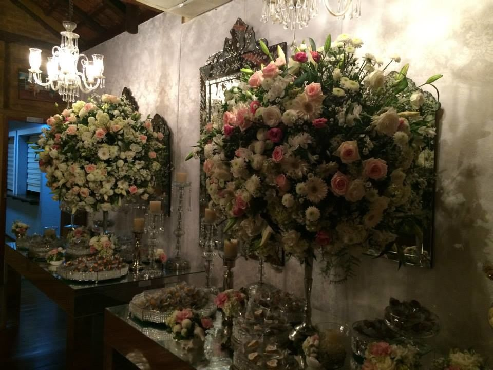 Flor de Maio Decorações