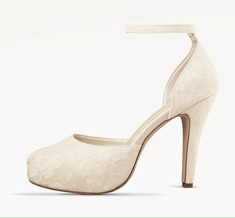 Outlet Zapatos Novia