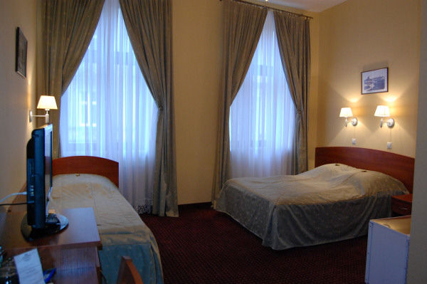 Hotel Kazimierz w Krakowie