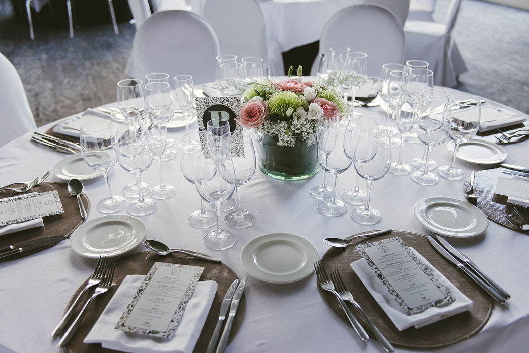 Detalles banquete
