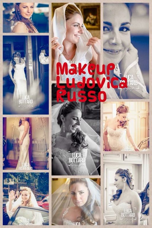 Ludovica russo- Makeup artist