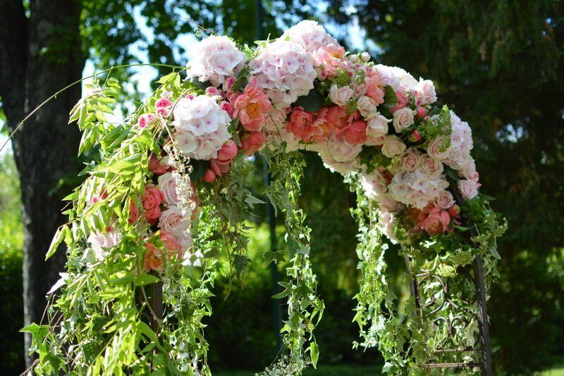 Reflets Fleurs