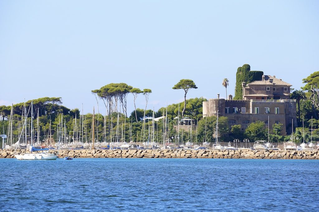 Castello Odescalchi Santa Marinella