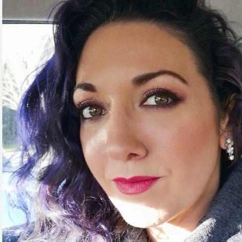 Noelia Rodríguez Maquilladora
