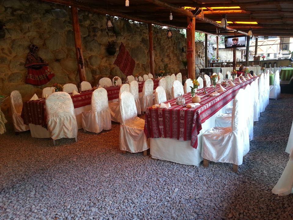 El Huatakay Restaurant