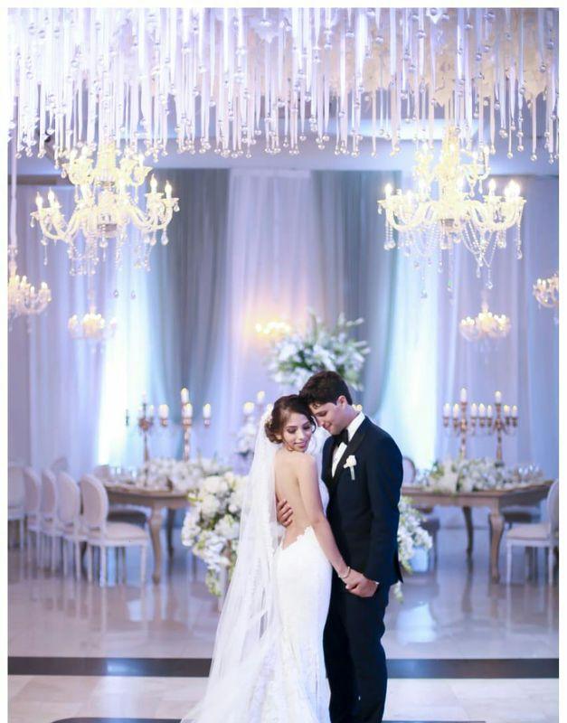 Ximena Gonzalez - Wedding and Event Planner