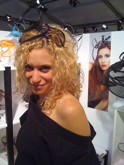 Céline Robert Chapeaux