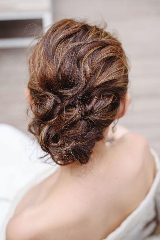 Bridal Beauty by Anna