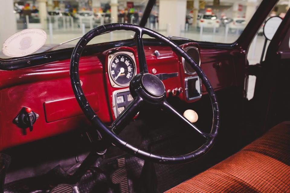 RR Carros Antigos e Novos