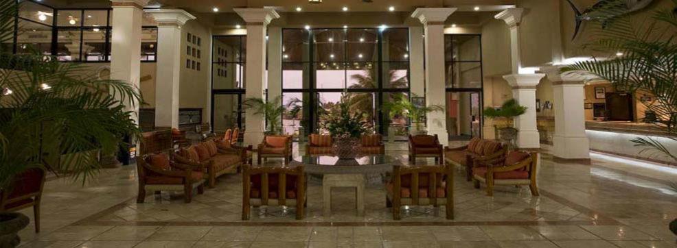 El Cid Marina Hotel de Playa y Club de Yates