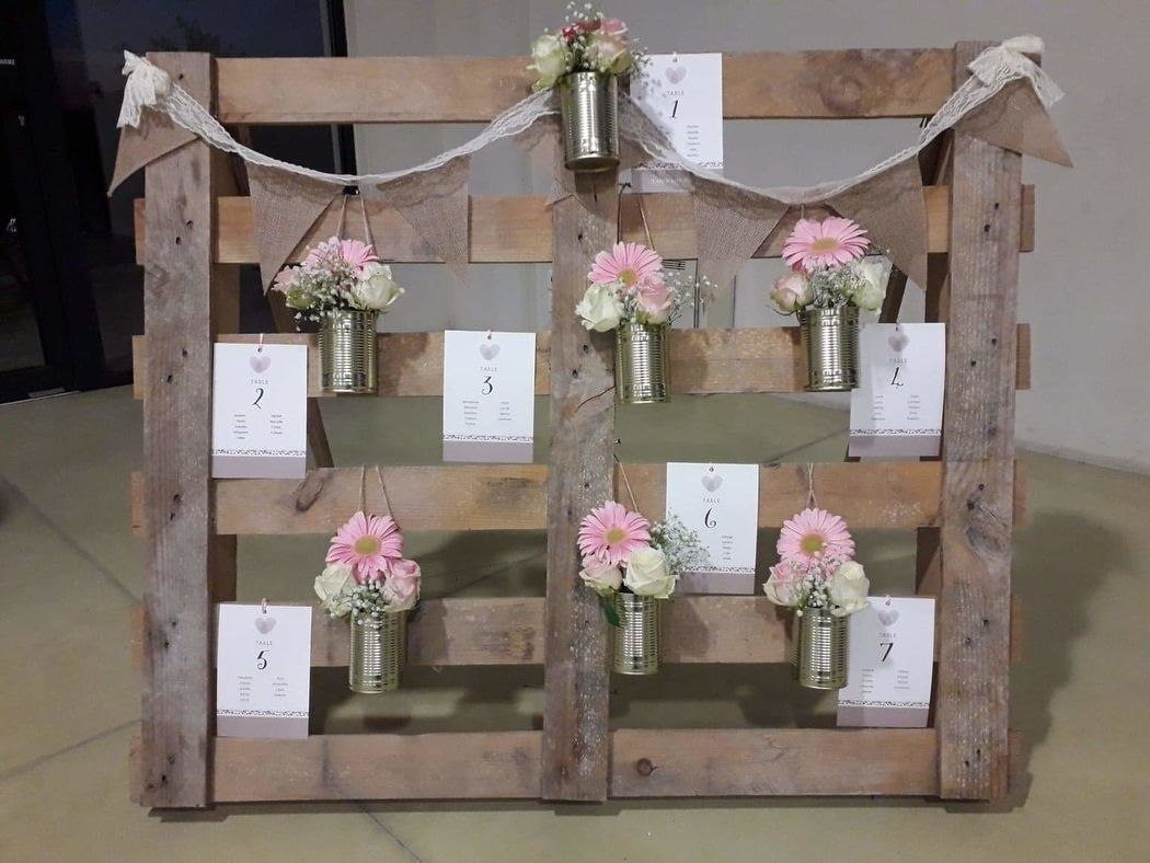 Inspirations Mariage