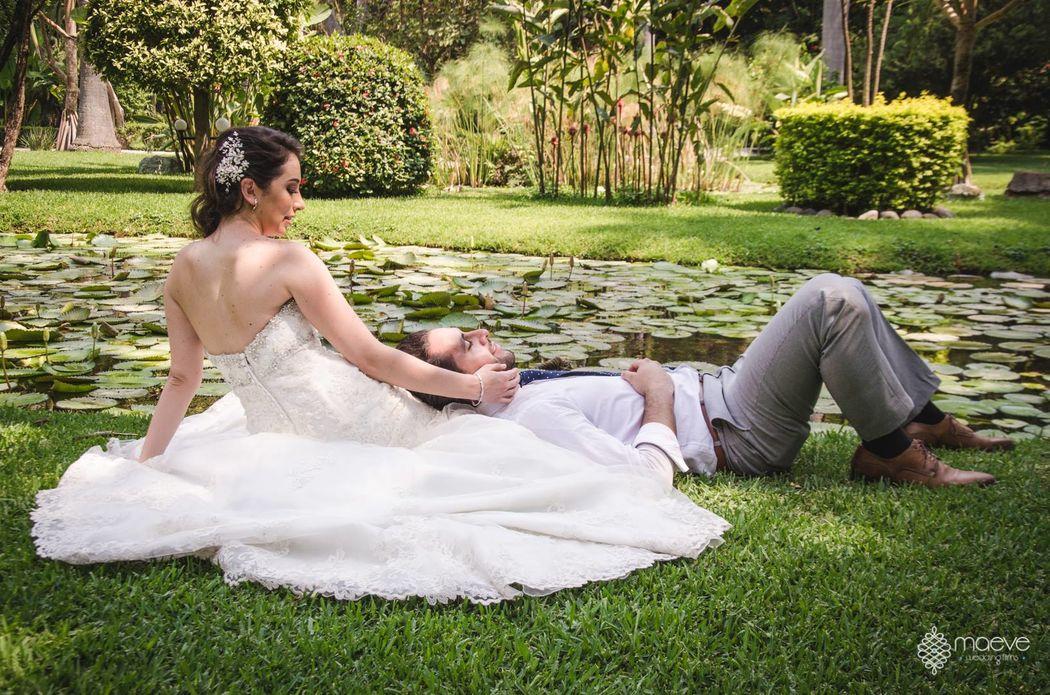 Maeve Wedding Films