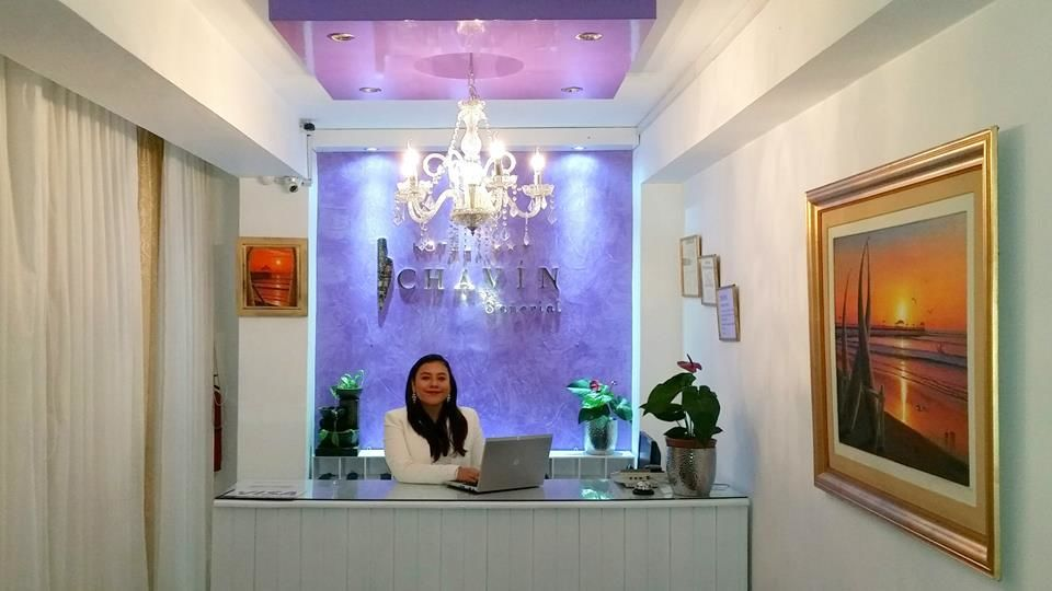 Hotel Chavin Señorial Trujillo