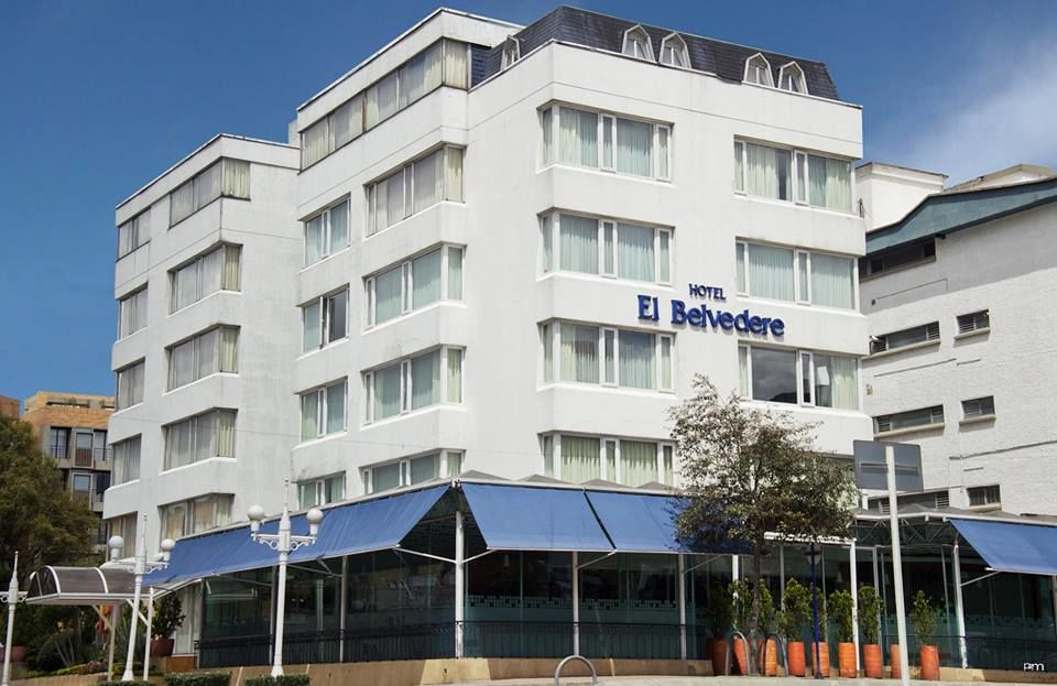 GHL Style Hotel Belvedere