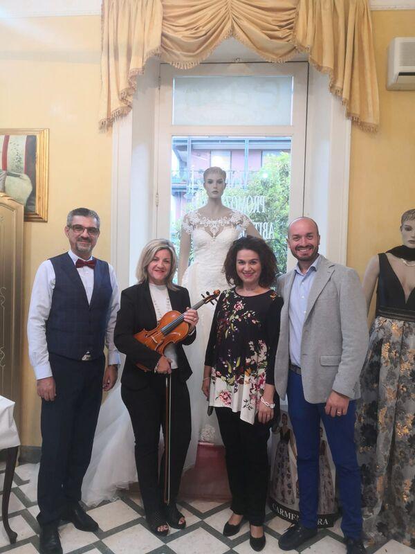 A.S.D. St. Cecilia's Opera Singers