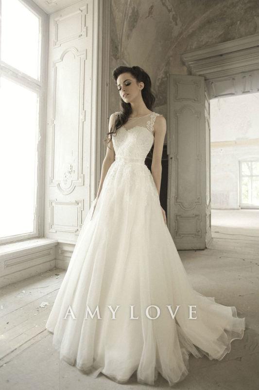 Fiorli - Amy Love Bridal