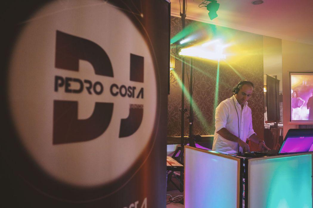 Dj Pedro Costa