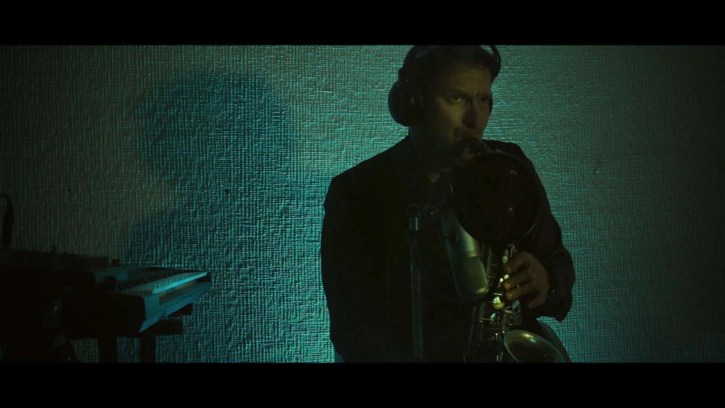 Saxofonista Doppler