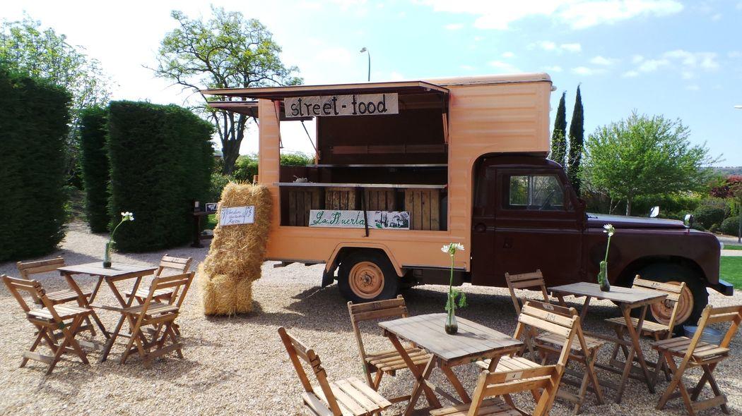 food trucks recenas