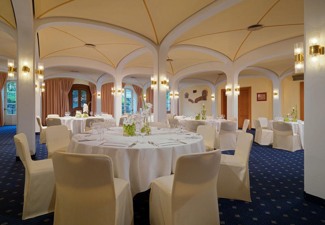 Büsing Palais am Sheraton Offenbach Hotel