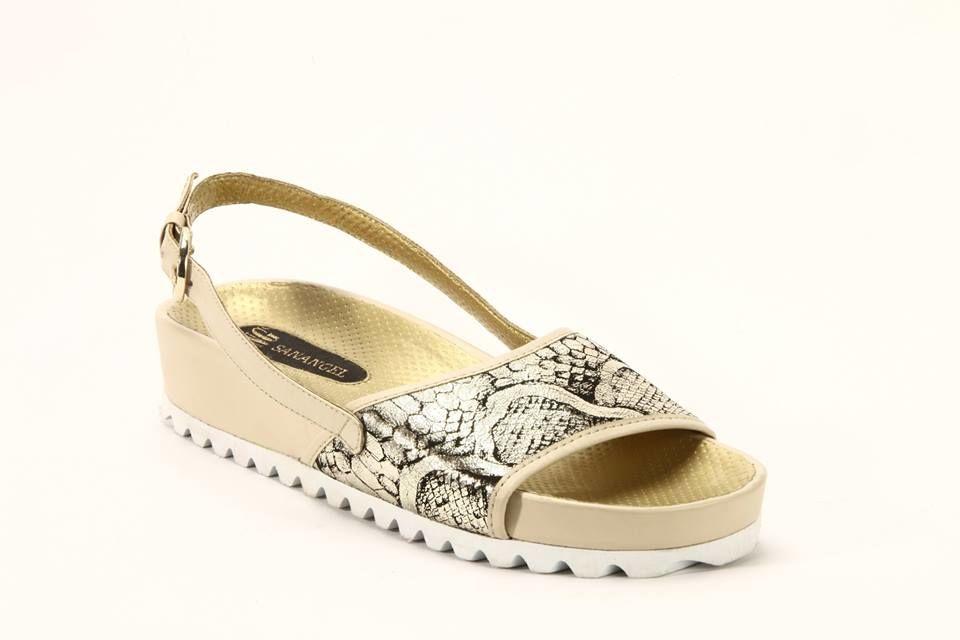 San Ángel | Zapatos y Carteras