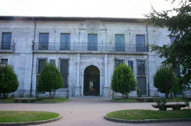 El Palacio de Moutas