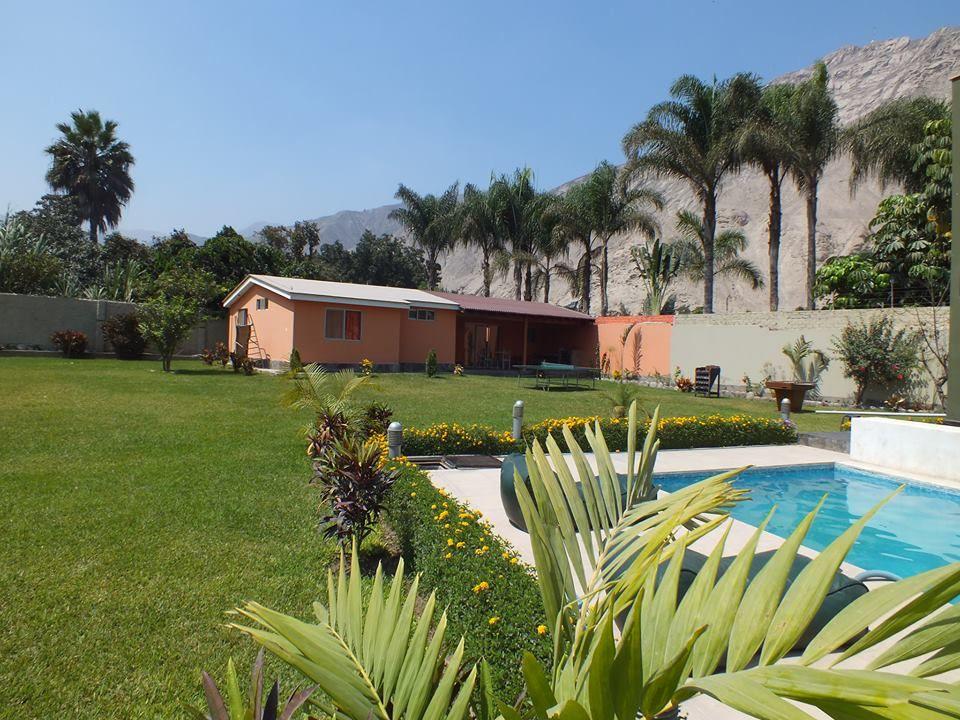 Casa de Campo La Cunca