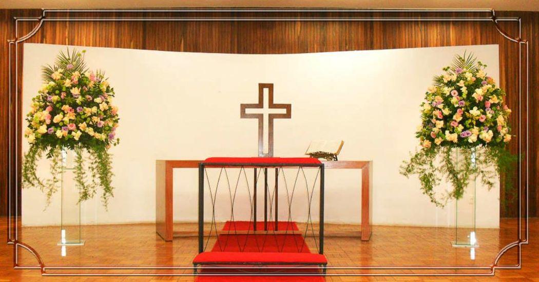 Maria Viriato Decorações